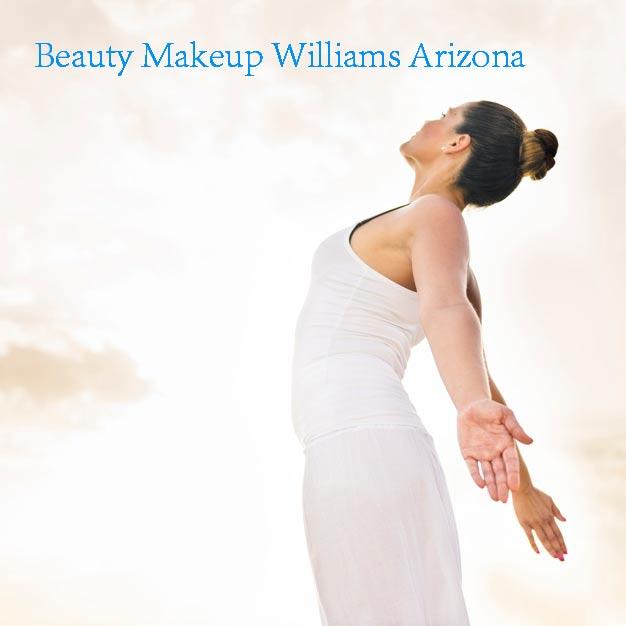 Beauty Makeup Williams Arizona
