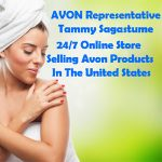 Become an Avon Representative Near Abingdon