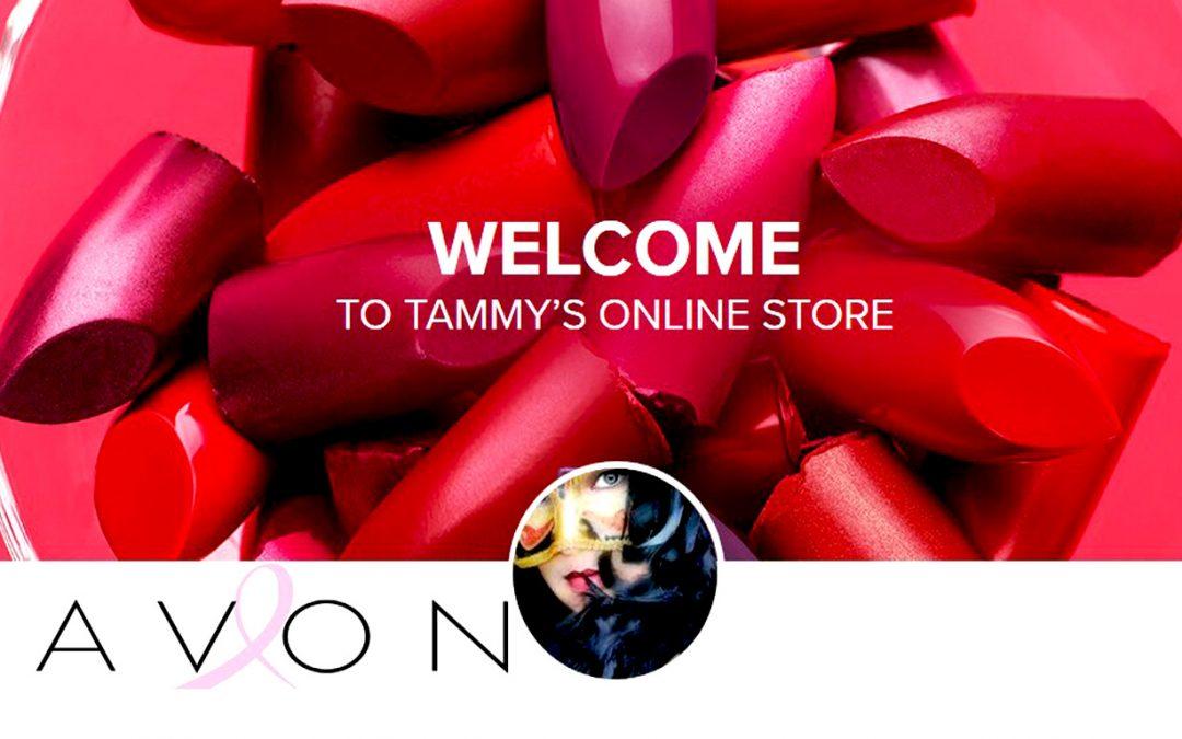AVON Online Shopping Bel Air