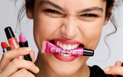 Avon Products Baltimore City