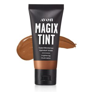 Magix Tint Brightening Tinted Moisturizer